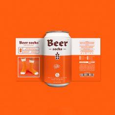 Beer Socks - Ale