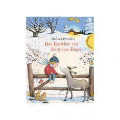 Bilderbuch - Das Eselchen und der kleine Engel