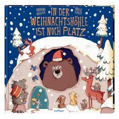 Bilderbuch - In der Weihnachtshöhle ist noch Platz