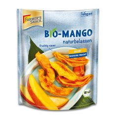 Farmer's Snack - Mango