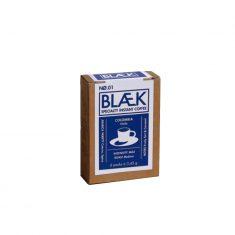 BLÆK - Kaffee NØ.1  - Kolumbien