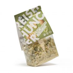 Blitz-Risotto Kartoffel Lauch - REISHUNGER, bio