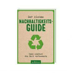 Buch - Der kleine Nachhaltigkeits-Guide