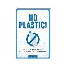Buch - No Plastic!