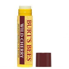 Burt's Bees - Lip Balm Wild Cherry