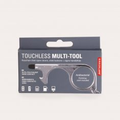 Multitool - Touchless