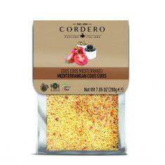 Fertigmischung - Couscous Mediterraneo, Cordero