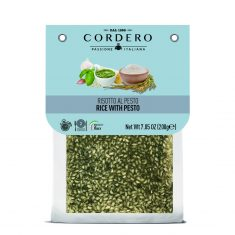 Fertigmischung - Risotto Sapor die Pesto