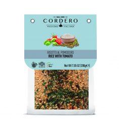 Fertigmischung - Risotto al Pomodoro, Cordero