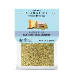 Fertigmischung - Risotto Capio e Pepe, Cordero
