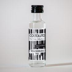COSTOLUTO - Wunderburg FREE, 20 ml - alkoholfrei
