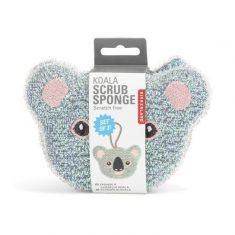 Geschirrschwamm Koala, 3er-Set