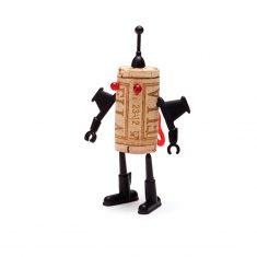 Corkers Robots - Yuri