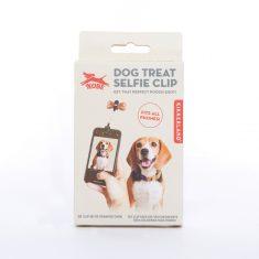 Hundespielzeug - Dog Treat Phone Clip