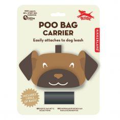 Kobe Poo Bag Carrier