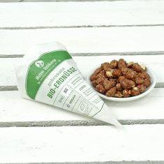 Mutter Veldkamp - Gebrannte Bio-Erdnüsse