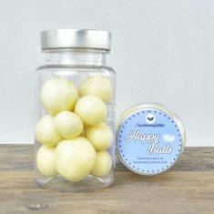 Brombeeren - Happy Balls, Naschmanufaktur