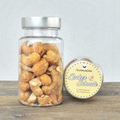 Cashewkerne - Zuckerschnute, Naschmanufaktur