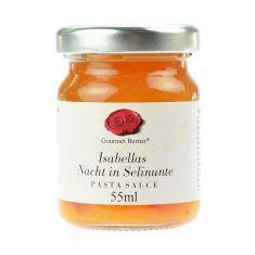 Pasta Sauce - Isabellas Nacht in Selinunte