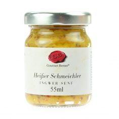 Ingwer Senf - Heißer Schmeichler