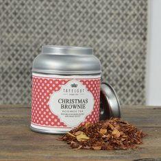 Tafelgut - Christmas Brownie, Rooibosteemischung
