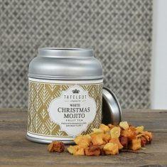 Tafelgut - White Christmas Mojito, Früchteteemischung