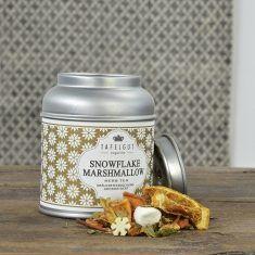 Tafelgut - Snowflake Marshmallow, Kräuterteemischung