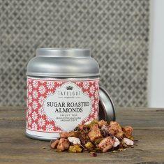 Tafelgut - Sugar Roasted Almonds, Früchteteemischung