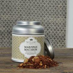 Tafelgut - Marzipan Macaron, Rooibosteemischung