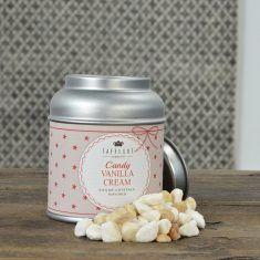 Tafelgut - Candy Vanilla Cream, Hagelzucker