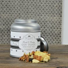 Tafelgut - Gin Tonic Spritzer Tea, Früchteteemischung