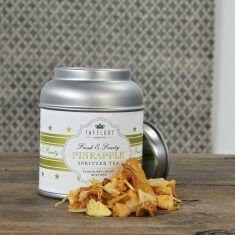 Tafelgut - Pineapple Spritzer Tea, Früchteteemischung