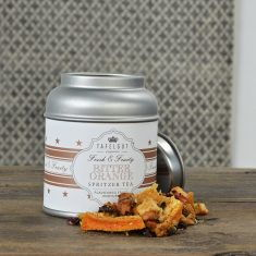 Tafelgut - Bitter Orange Spritzer Tea, Früchteteemischung