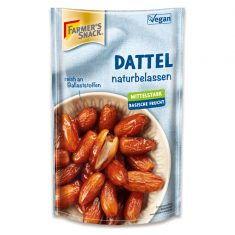 Farmer's Snack - Dattel, naturbelassen