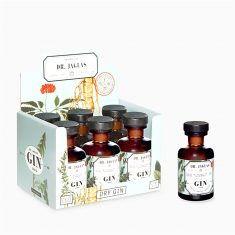 Dr. Jaglas - GIN-seng, Dry Gin - 50%vol