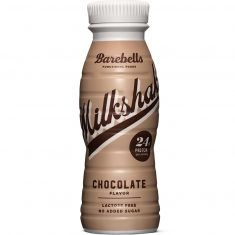Barebells Milkshake - Chocolate