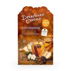 Aroma-Schaumbad - Winterwärme