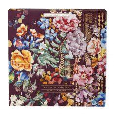 Heathcote & Ivory - The Artist Journey, 12 Beauty Treats