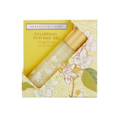 Gel Perfume, Neroli & Lime Leaves