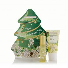 Hands & Perfume Set, Neroli & Lime Leaves