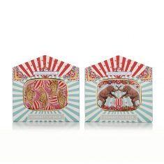 Vintage & Co Grand Circus - Compact Lip Balm