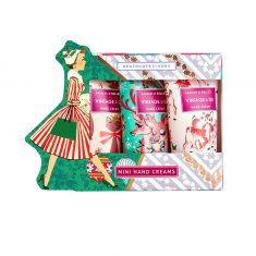 Handcreme - Vintage & Co, Baubles & Belles, 3er Set