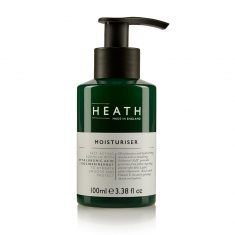 HEATH Men - Moisturiser, 100ml