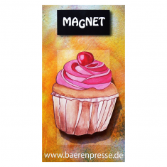 Magnet - Muffin