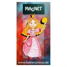 Magnet - Prinzessin