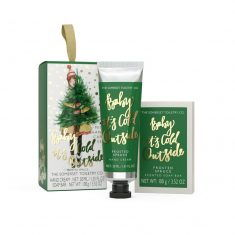 Mini Hand Care Set - Baby it's cold Outside