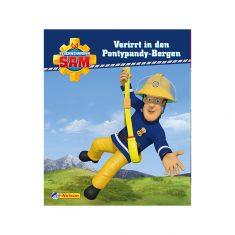Nelson Mini-Buch - Feuerwehrmann Sam 17