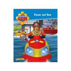 Nelson Mini-Buch - Feuerwehrmann Sam 18