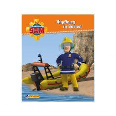 Nelson Mini-Buch - Feuerwehrmann Sam 19