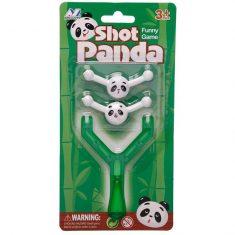 Fingerschleuder - Panda